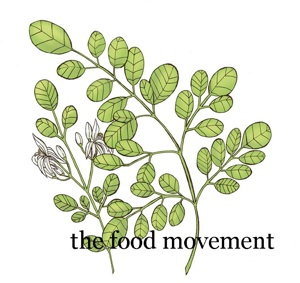 Moringa The Food Movement