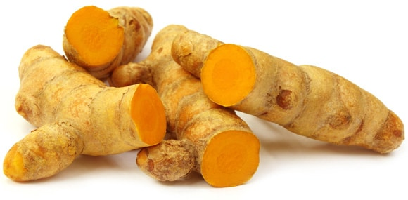 a-pile-of-fresh-turmeric-roots