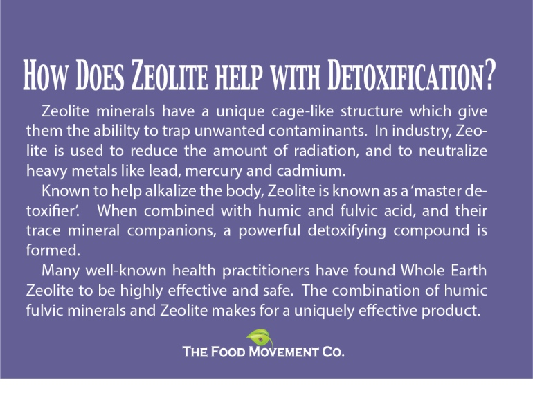 Zeolite education 1